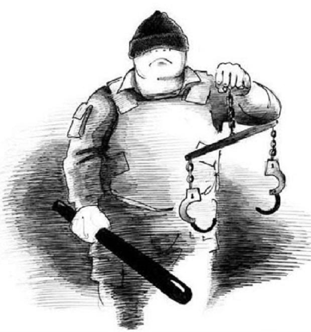 Стратегія боротьби із корупцією