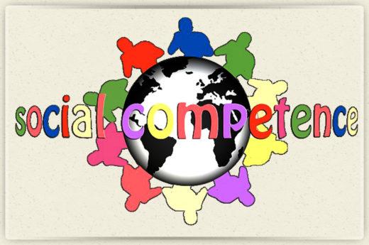 Социальні компетентності