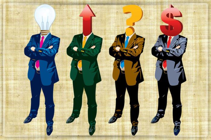 Бизнес: малый и средний